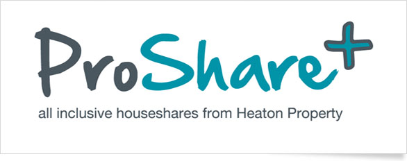 All Inclusive Houseshare logo