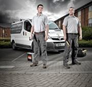 Maintenance by Heaton Property
